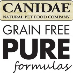 CANIDAE(卡比)