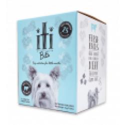 iti BITI 脫水風乾牛肉狗糧 [1KG] (200g x 5包)