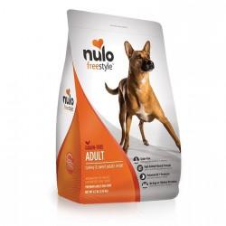 NULO – 火雞、甘薯無穀物配方[成犬][4.5磅/24lb磅]