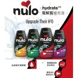 NULO 烤羊味電解質補充液(只適用狗狗飲用)48ml