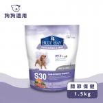 Blue Bay 羊肉+南瓜 (關節保健配方)[1.5kg/7.5kg/16kg]