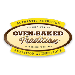 Oven Baked (奧雲寶)