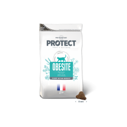 PROTECT Obesite 體重控制配方貓糧 – 2kg
