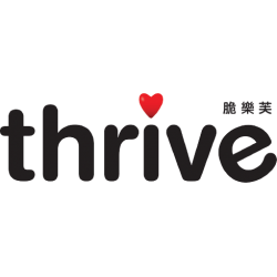 Thrive-脆樂芙