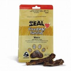 Zeal Wags 牛仔尾骨 100g
