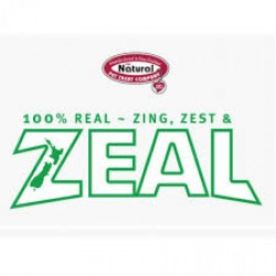 ZEAL 全天然風乾小食(紐西蘭)