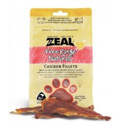 Zeal 天然紐西蘭走地雞肉片 (125g)